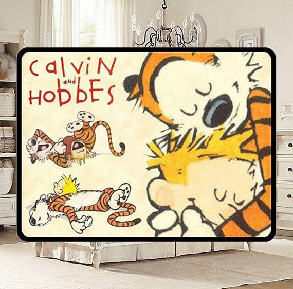 Cake Birthday Calvin Hobbes And