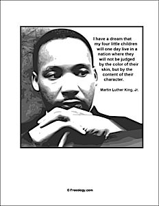11 best images about Martin Luther King!! on Pinterest