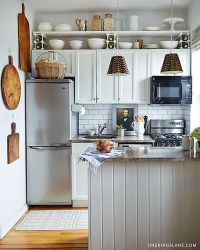 17 Best ideas about Apartment Kitchen Decorating on ...