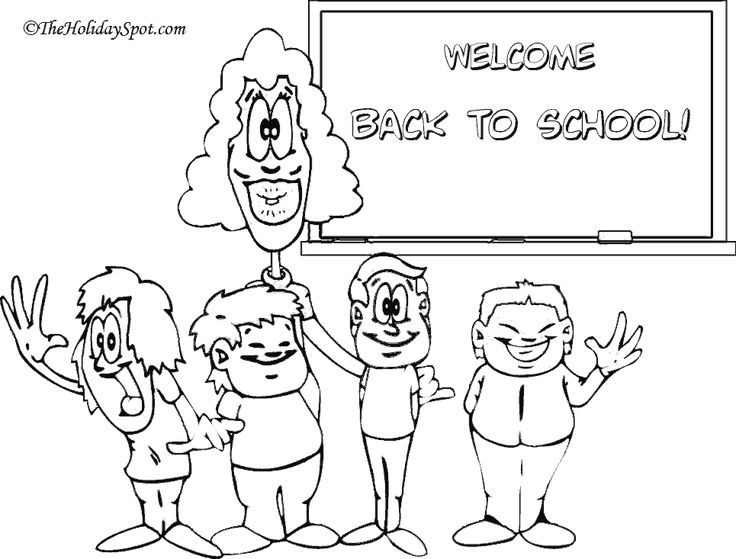 17 Best images about welcome back to school on Pinterest