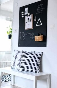 25+ Best Ideas about Blackboard Wall on Pinterest