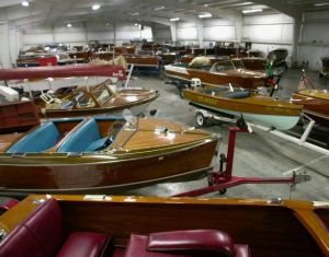 Classic Vintage Antique Wooden Boats For Sale Brokerage
