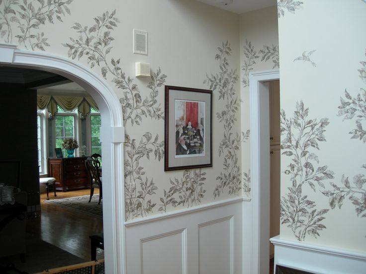 1000+ Ideas About Faux Painted Walls On Pinterest