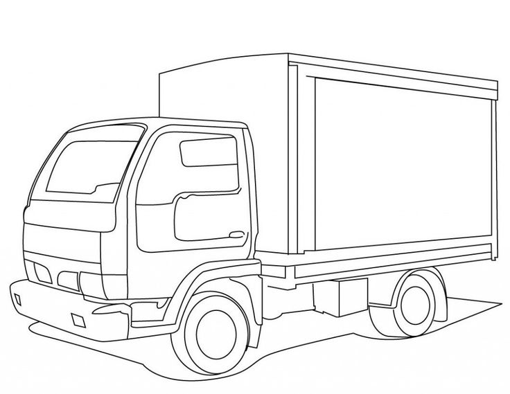 Grave Digger Monster Truck Coloring Pages Printable