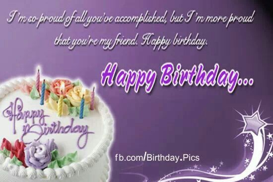 Feminine Birthday Greeting Happy Birthday Greetings