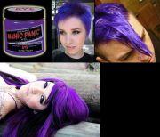 manic panic ultra violet happy