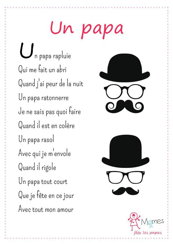 17 Best ideas about Poeme Pour Maman on Pinterest
