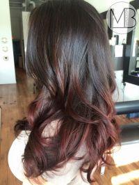 17 Best ideas about Chocolate Red Hair on Pinterest | Dark ...