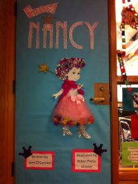 38 best images about Fancy Nancy Vocabulary on Pinterest