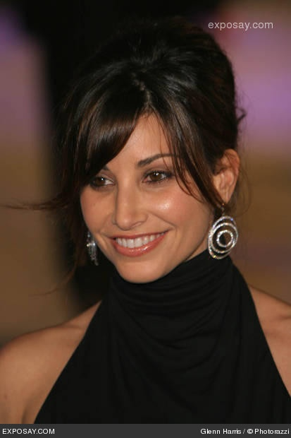 Gina Gershon Shes Got Me Bound And Gagged Actresses