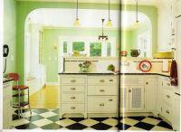 1000+ images about Vintage Kitchen ideas on Pinterest ...