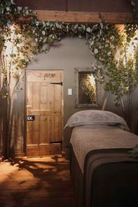 Secret Garden Massage Room