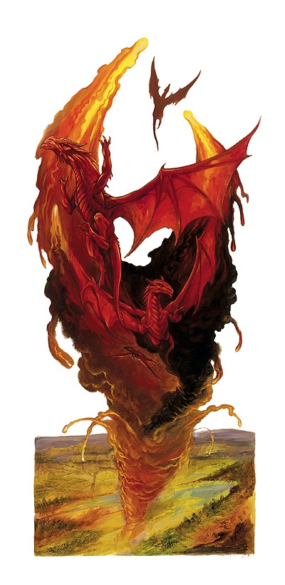 1197 Best Images About Fantasy Dragons And Monsters An Foes On Pinterest Artworks Rpg And