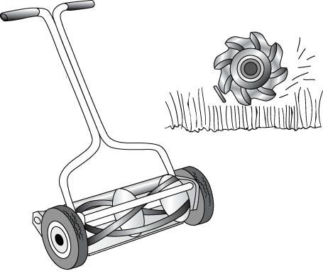 25+ Best Ideas about Rotary Lawn Mower on Pinterest