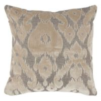 "Cadiz Pillow 24"" from Z Gallerie"