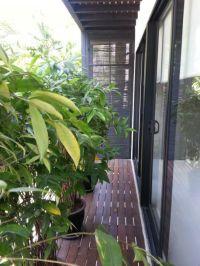 Renovated terrace house malaysia - Small balcony design ...