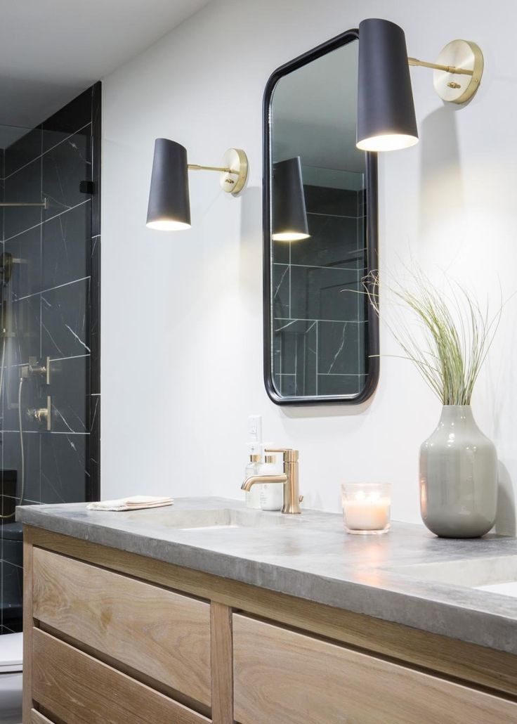 25 best ideas about Bathroom sconces on Pinterest  Bathroom wall sconces Vanity lighting and