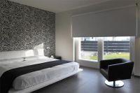 Textured Roller Blinds for Bedroom Windows | Blinds ...