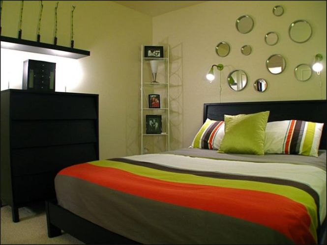 Glamorous Colorful Bedrooms Bedroom Flawless Ea To Adjust Wall Colors For Small Blue