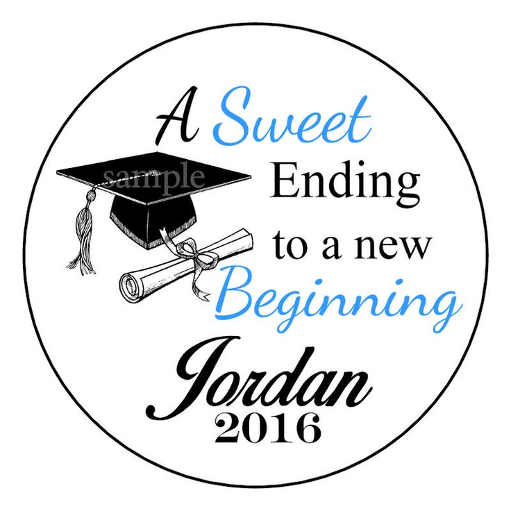 25+ best ideas about Graduation Party Favors on Pinterest