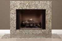1000+ images about Marble and Granite Fireplace Surrounds ...