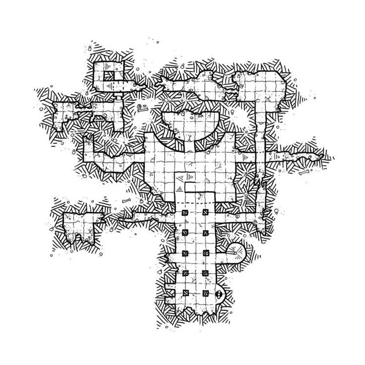 17 Best images about Dungeons & Ruins on Pinterest
