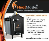1000+ ideas about Outdoor Wood Burning Furnace on ...