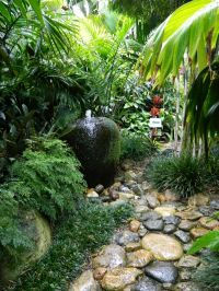 Best 20+ Tropical gardens ideas on Pinterest | Tropical ...
