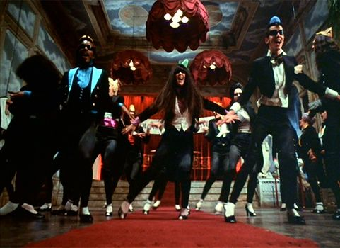 1000 Ideas About Rocky Horror Costumes On Pinterest