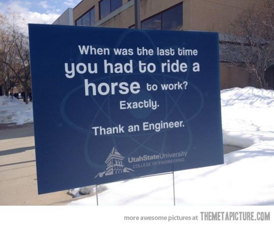 Funny Electrical Engineer Jokes