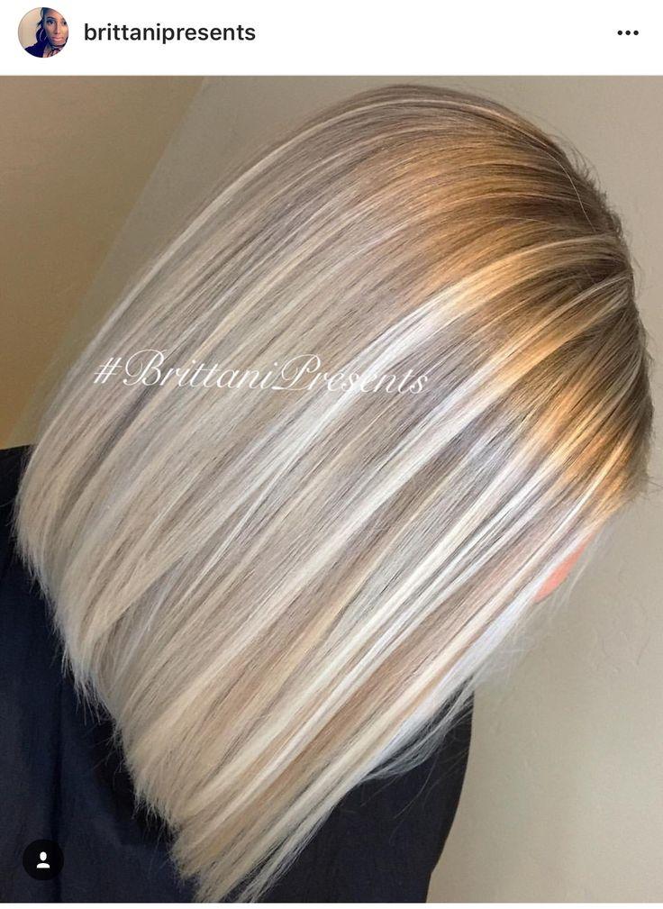 Best 25+ Beige blonde hair ideas on Pinterest