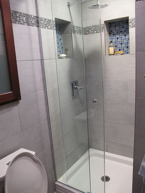 25+ best ideas about Stand up showers on Pinterest