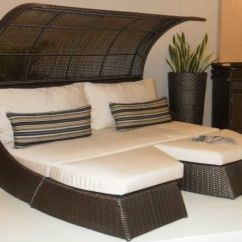 Oversized Outdoor Sofa Cushions Craigslist Boston Furniture Double Chaise Lounge Indoor - Woodworking Projects & Plans