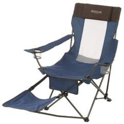 Reclining Camping Chair With Footrest Red Target Pinterest • The World's Catalog Of Ideas