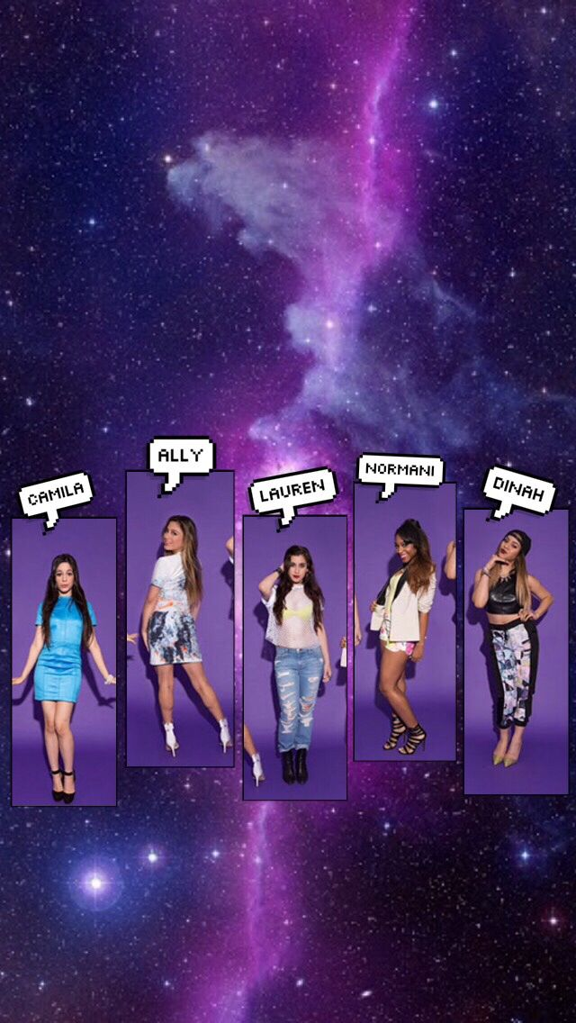 Hipster Girl Iphone Wallpaper Fifth Harmony Iphone Wallpaper Iphone Backgrounds