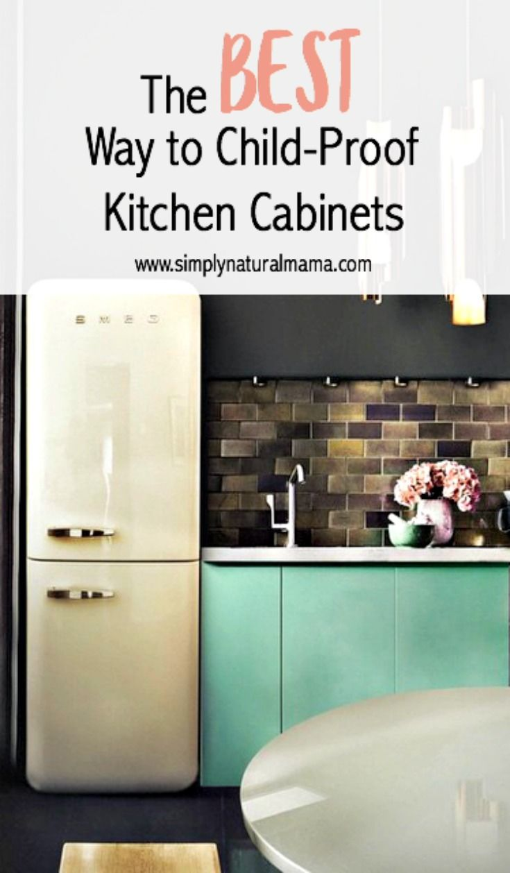 Baby Proof Kitchen Cabinets 17 Best Images About ♥️ Parenting Group Board On Pinterest