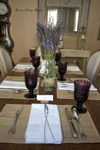17 Best ideas about Country Table Settings on Pinterest ...