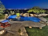 Dream backyard pool layout | My dream home | Pinterest ...