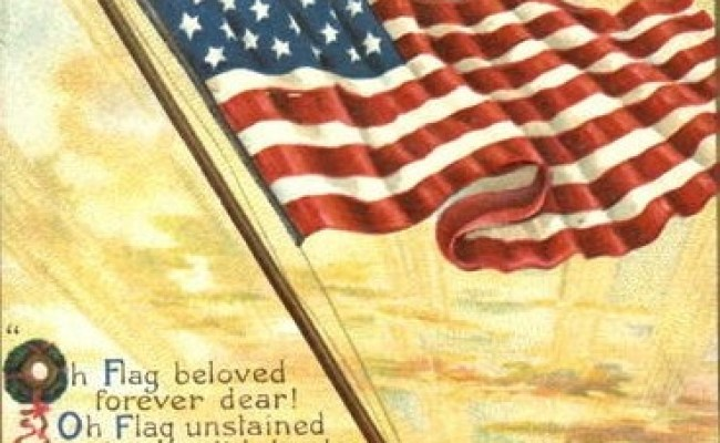 266 Best Images About Vintage Patriotic Images On