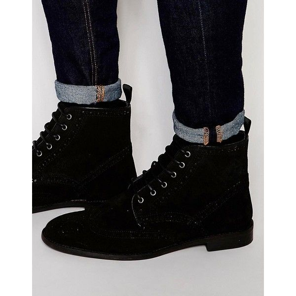 Best 20 Mens Suede Shoes ideas on Pinterest Mens chukka