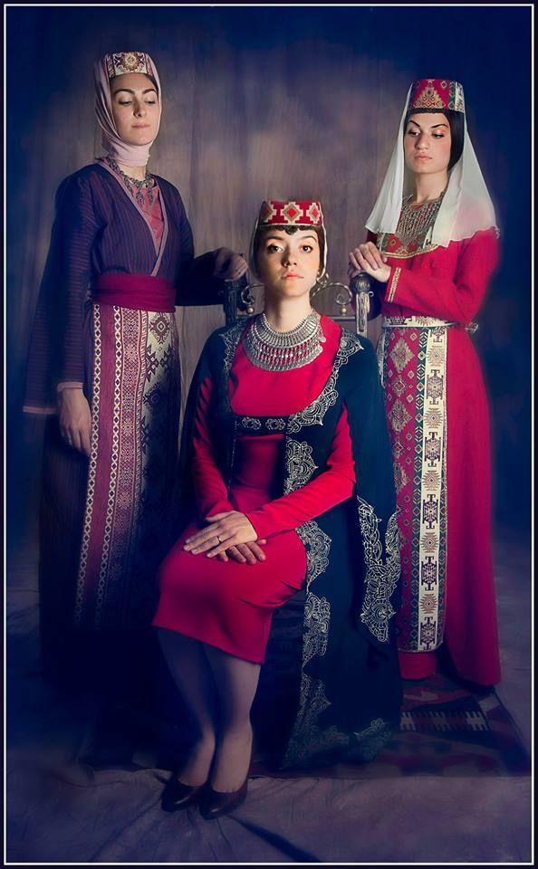 Armenian Traditional Clothing Pinterestte  Mzeler Roma