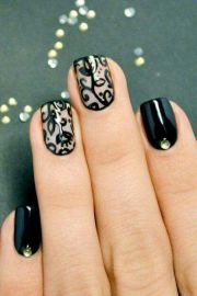 elegant nail art ideas