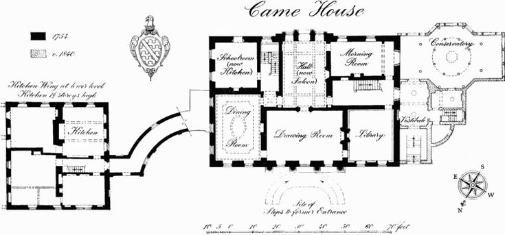170 best images about Floor plans CLASSIC on Pinterest
