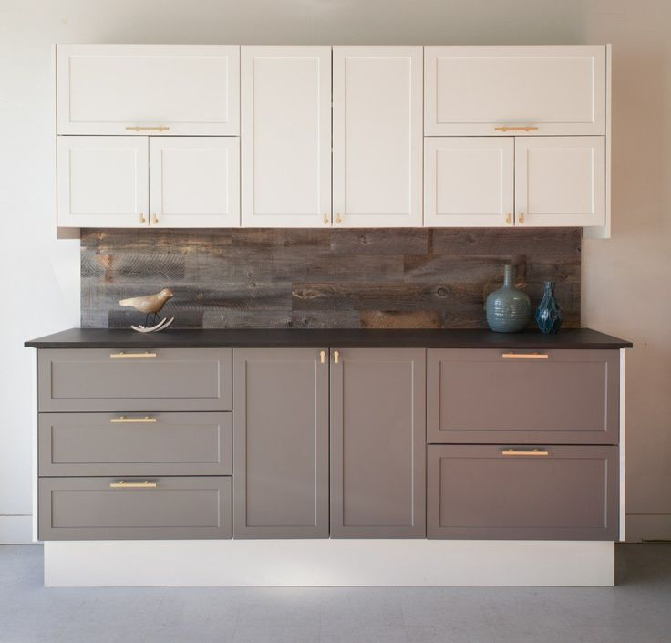 The 25+ best ideas about Two Tone Kitchen on Pinterest