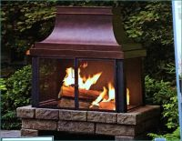17 Best ideas about Outdoor Propane Fireplace on Pinterest ...