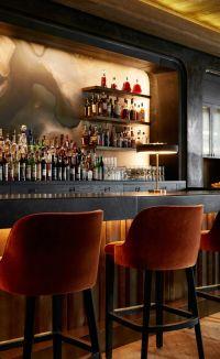 Best 25+ Bar interior design ideas on Pinterest | Bar ...