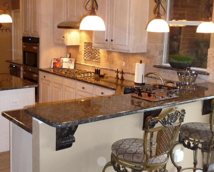 oak kitchen table and chairs composite sinks kitchen, : lovely decoration with brick wall ...