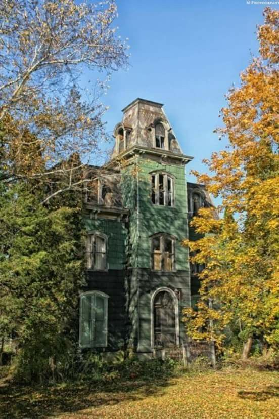 17 Best images about Abandoned CT properties on Pinterest