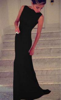 25+ best ideas about Classy black dress on Pinterest ...