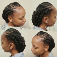 1000+ ideas about Ghana Braids on Pinterest | Braids, Box ...